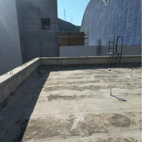 商洛電廠防水施工
