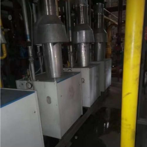 常寧宮煤改氣采暖-供水改造