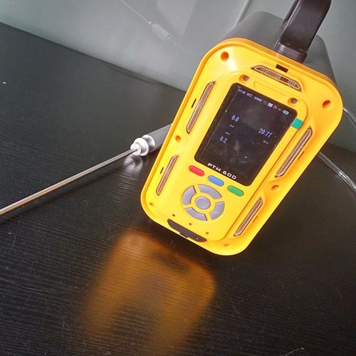 PTM600手提式氣體分析儀