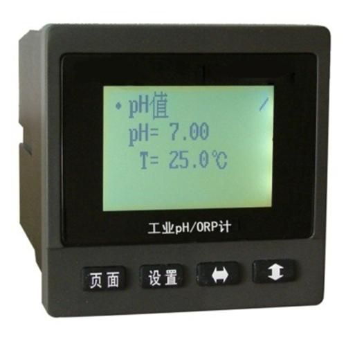 智能型工業PH/ORP計