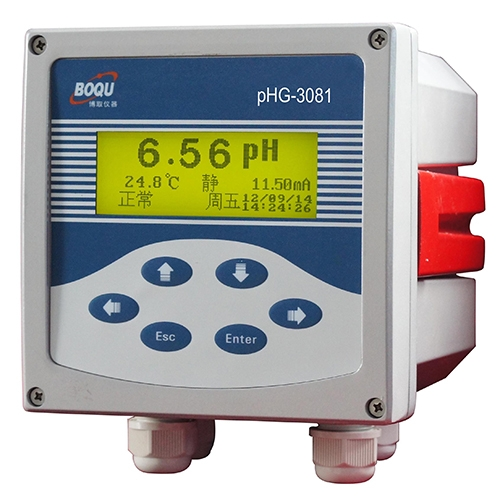 PHG-3081型工業PH計