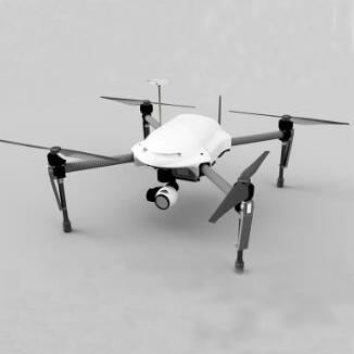 大氣監測無人機