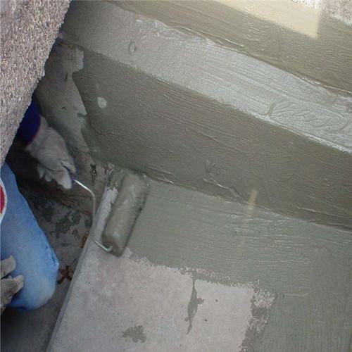 YF(陽離子氯丁膠乳)聚合物水泥砂漿防水防腐蝕材料